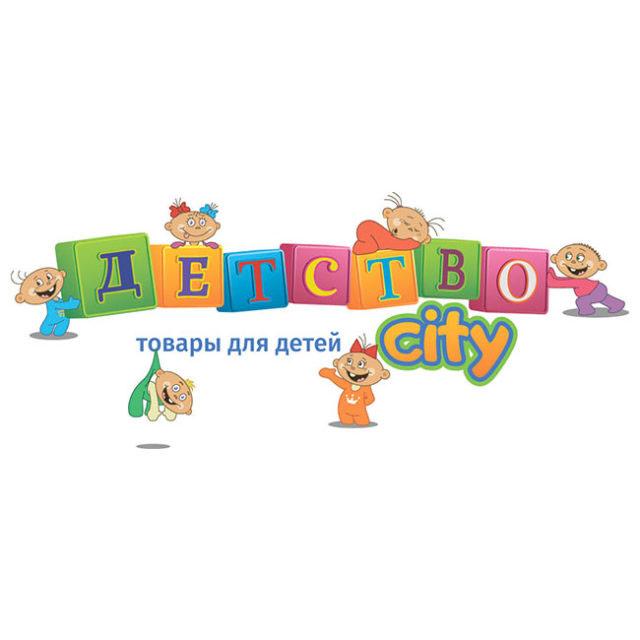 детство-city