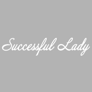 Successful Lady