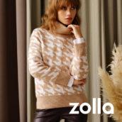 Zolla Новая коллекция