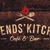 Friends' Kitchen