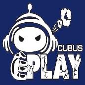 Фестиваль видеоигр Cubus Play