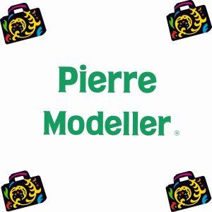 Pierre Modeller